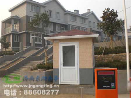 济南东湖钢结构工程有限公司